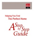 The Home Buying Guide - A Step by Step Guide