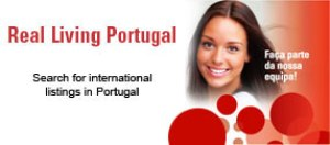 Search for homes in Portugal