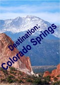 Moving to Colorado Springs Colorado Click Here for Information About Colorado Springs