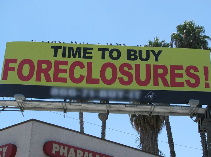 foreclosures-redding