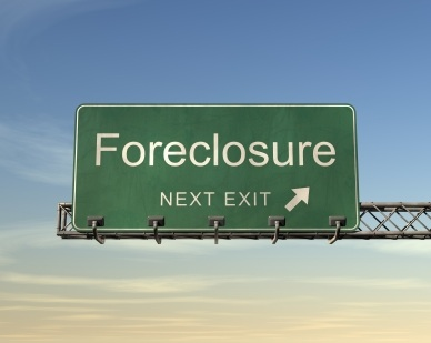 Redding Real Estate Foreclosures