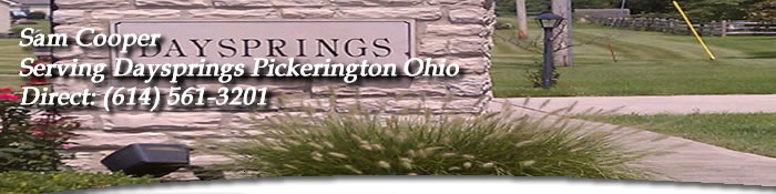 Daysprings Pickerington Ohio