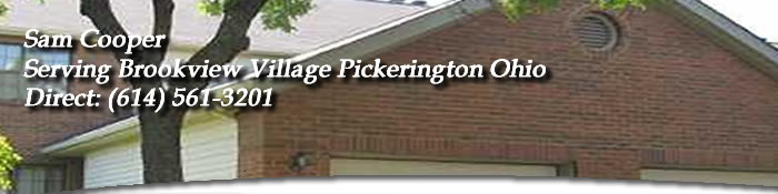 Brookview Village Pickerington Ohio