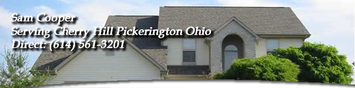 Cherry Hill Pickerington Ohio