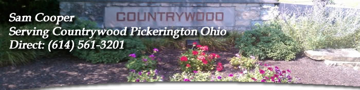Countrywood Pickerington Ohio