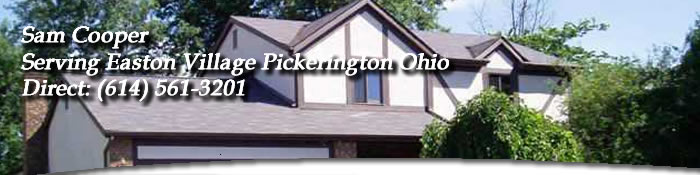 Easton Village Pickerington Ohio