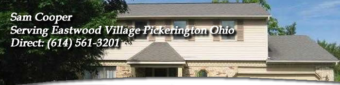 Eastwood Village Pickerington Ohio