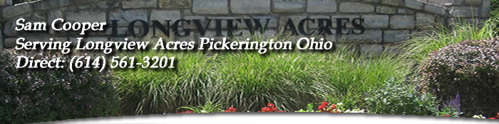 Longview Acres Pickerington Ohio