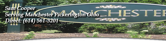 Manchester Pickerington Ohio