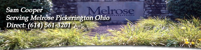 Melrose Pickerington Ohio