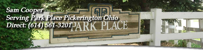 Park Place Pickerington Ohio