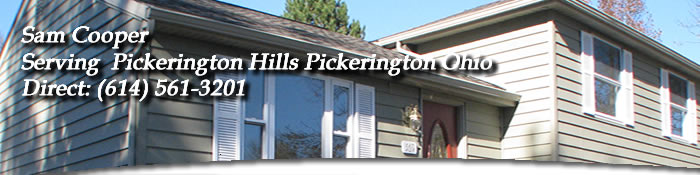 Pickerington Hills Pickerington Ohio