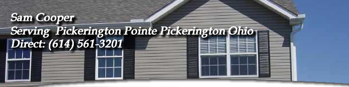 Pickerington Pointe Pickerington Ohio