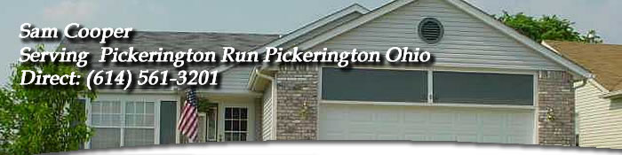 Pickerington Run Pickerington Ohio