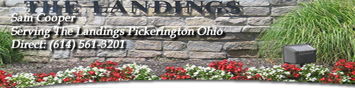 The Landings Pickerington Ohio