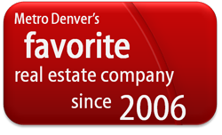Metro Denvers favorite real estate company since 2006